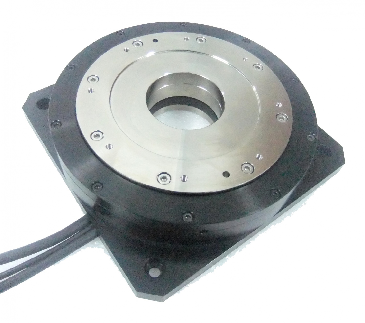 Akribis Torque Motor With Large Centre Hole Acw Atb