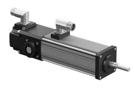 Exlar Gsm Linear Roller Screw Servo Actuators Atb Automation
