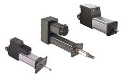 Elektrische lineaire cilinder