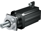 Stober P-LM Lean motor with planetary gearbox