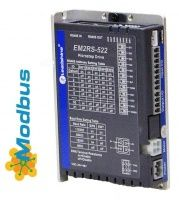 Leadshine EM2RS-D522 stepper drive modbus