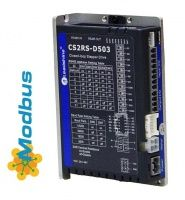 Leadshine C2RS-D503 stepper drive modbus