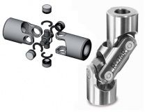 Rotar DVC universal joint