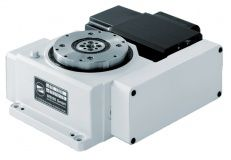 Weiss rotary indexing table TC