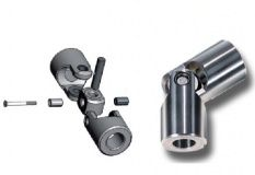 Rotar A universal joint