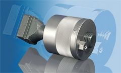 Jakob power clamping nut