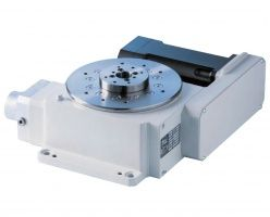 WEISS servo rotary indexing tables NC