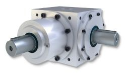 Tandler HL high performance spiral bevel gearbox