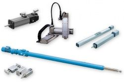 Linear technology and actuators