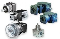 Tandler spiral bevel gearboxes