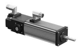 Exlar GSM lineair roller screw servo actuator