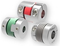Jakob miniature couplings