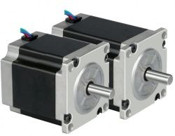 Leadshine Open Loop Stepper Motors CS