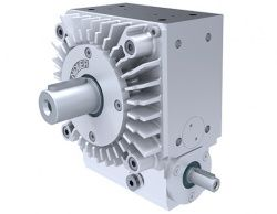 Tandler single stage planetary speed modulation gearbox PE2