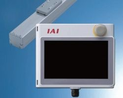 IAI Teaching Pendant TB-02