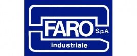 FARO combined bearings and lift mast profiles
