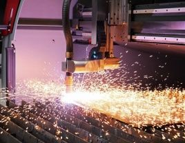 Plasma-cutting-with-Stober-rack-and-pinion-drive