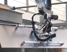 Estun cost effective servo drives and robots - ATB Automation