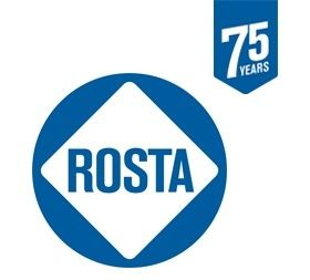 Rosta rubber suspension technology