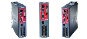 Trio motion controller MC4N