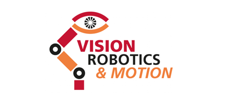 Vision Robotics & Motion 14 & 15 June 2017