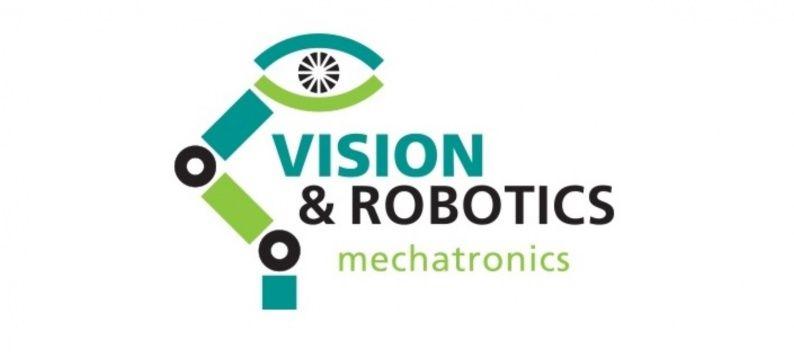 Logo VisionRobotics mechantronics
