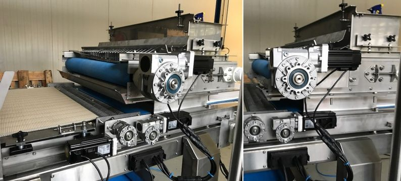 Rotary Moulder -4