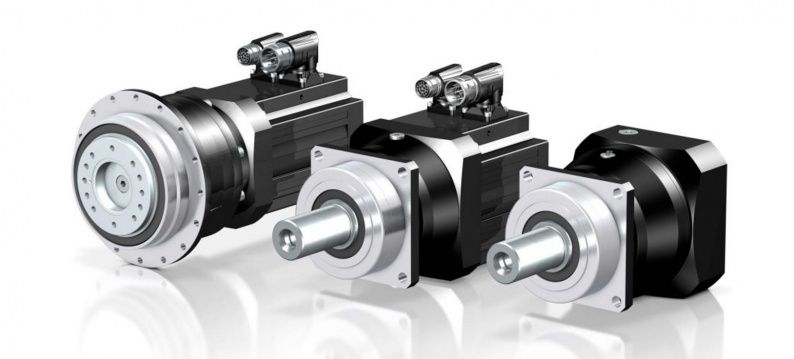 Stober planetary gears 3rd generation